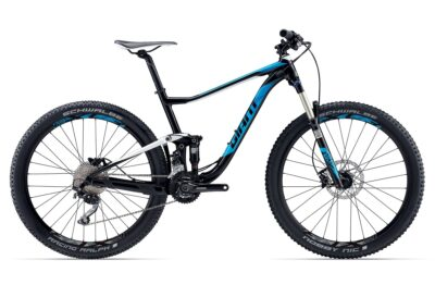 Giant Anthem bike frame protection XPEL ultimate plus XPEL stealth installation by Rikecool